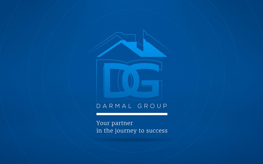 Darmal Group Corporate Brochure - Tessella Design Studio, Graphic Design