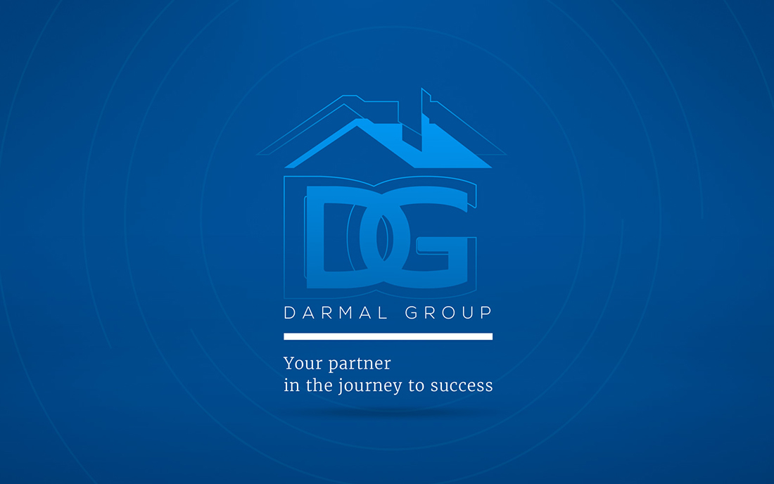 Darmal Group Corporate Brochure - Tessella Design Studio