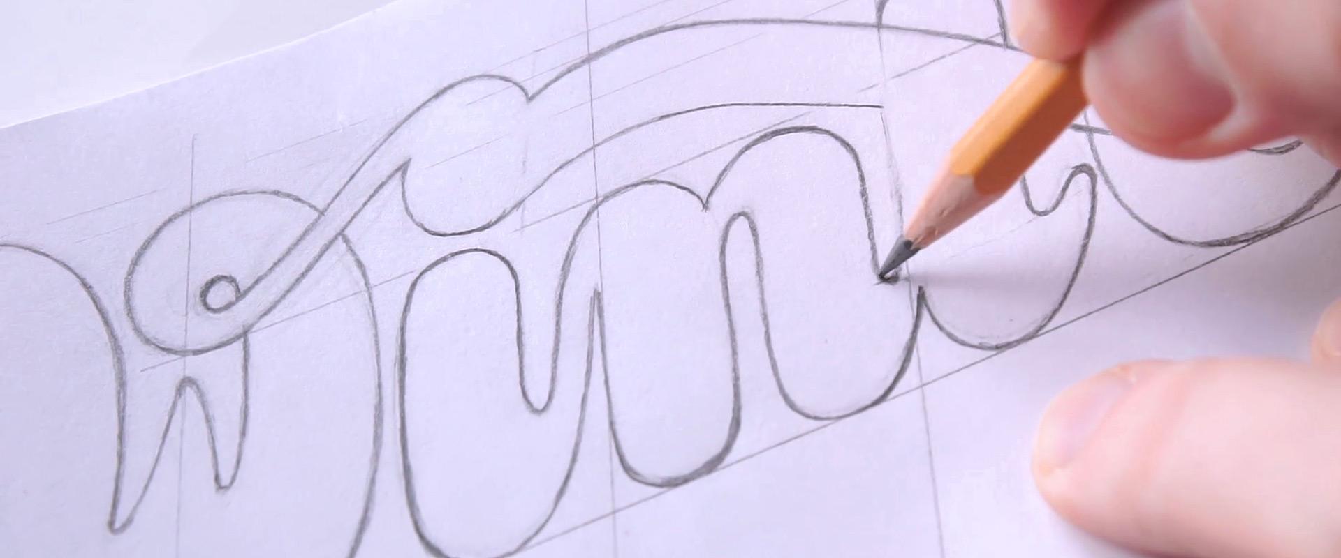 Logo Design - Tessella Design Studio