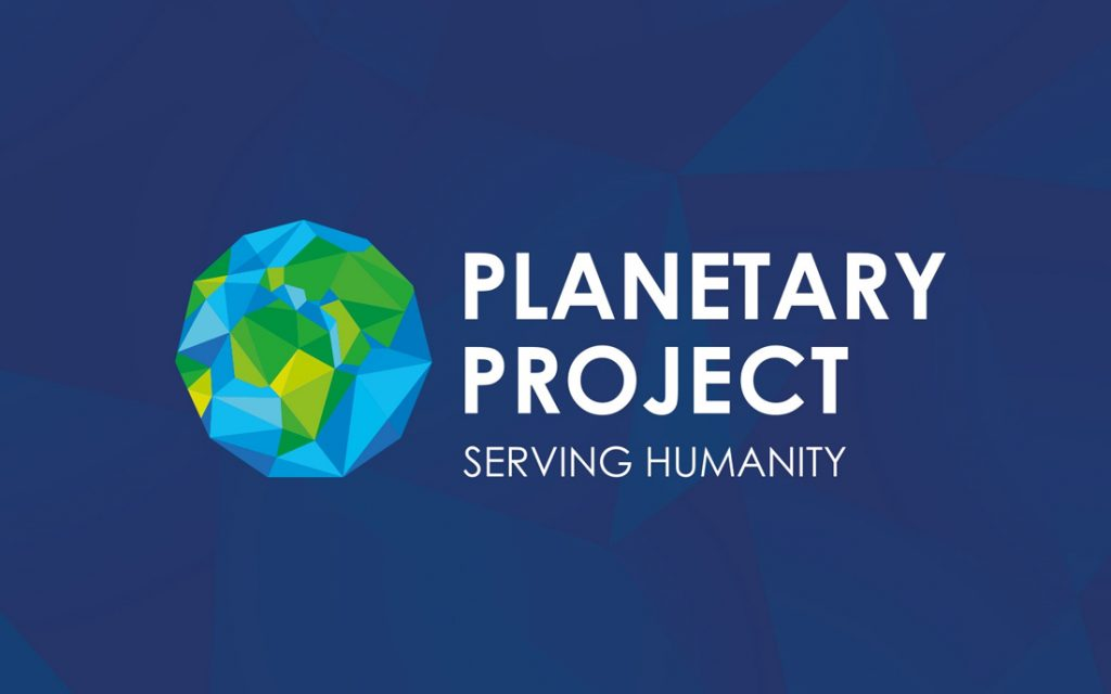 Planetary Project Corporate Identity - Tessella Design Studio, Graphic Design