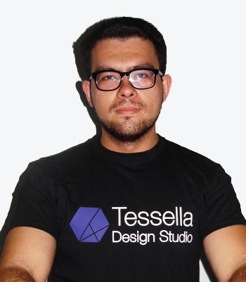 Timur Kayzer - Backend Developer in Tessella Design Studio