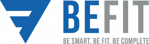 BeFit Logo Design