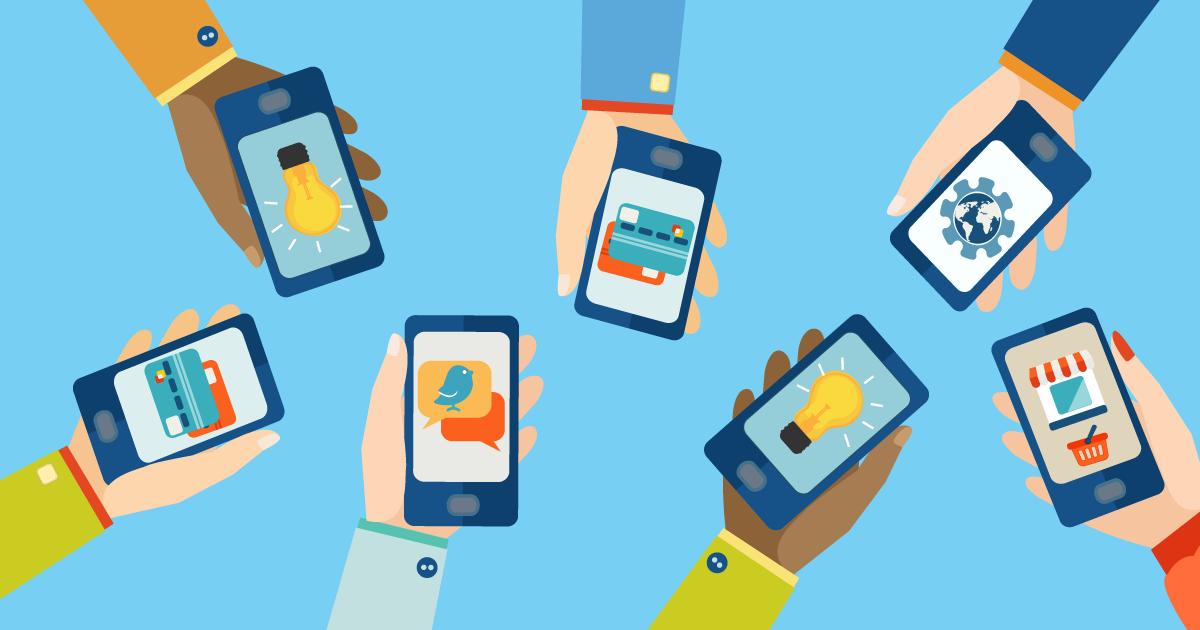 Google представила приоритетную индексацию мобильных страниц - Студия Дизайна Тесселла