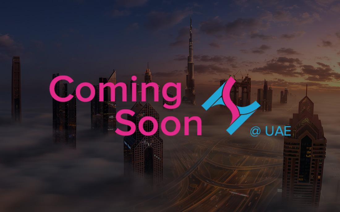 Coming Soon in UAE - Tessella Design Studio