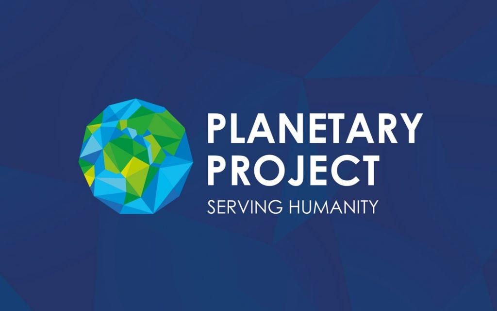 Planetary Project Corporate Identity - Tessella Design Studio, Graphic Design