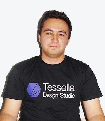 Sarvar Ismatullaev - Operations Manager in Tessella Design Studio